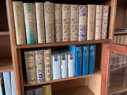 Lot de livres brochés : Sarthe, Aymé, giono,...
