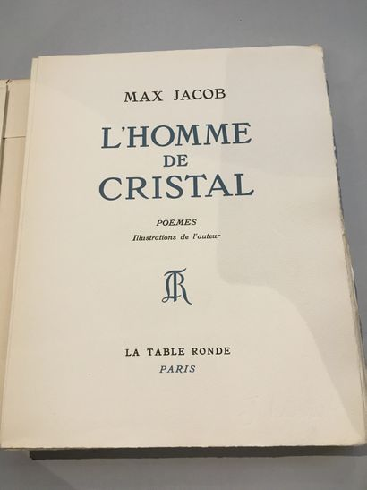 JACOB (Max).