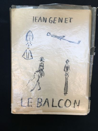 GENET (Jean).
