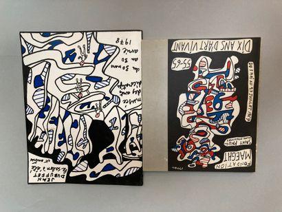 Catalogues d expositions :  - « Dix ans d...