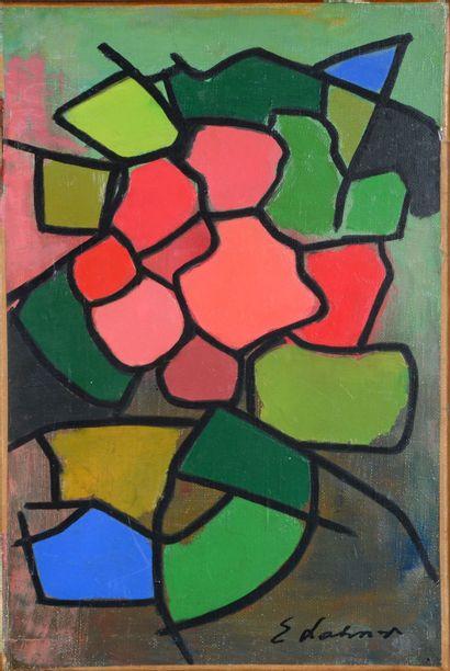Emile LAHNER (1893 - 1980) - Sans titre -...