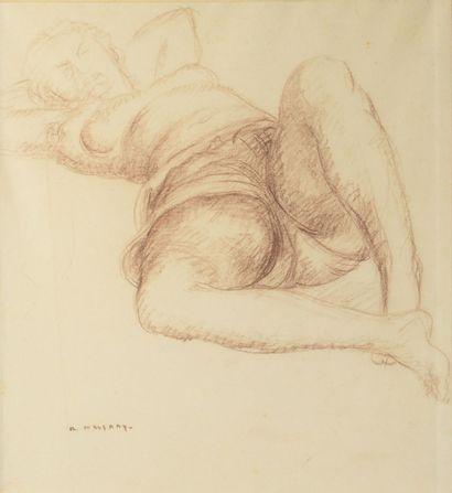 Charles Alexandre MALFRAY (1887 - 1940) -...