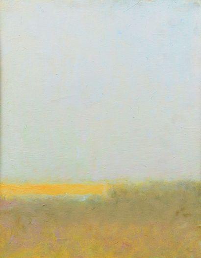 Piet MOGET (1928 - 2015) - Sans titre, 2007,2008...