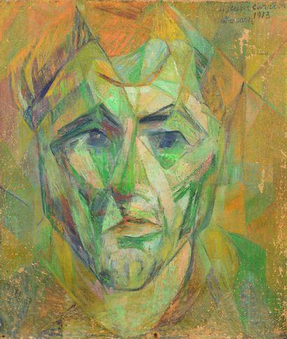 Joseph LACASSE (1894 - 1975) - Etude pour...