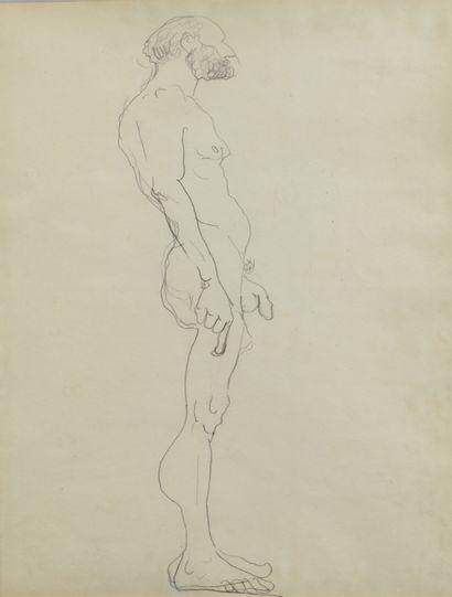 Albert MARQUET (1875 -1947) - Académie d...
