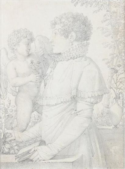 Philippe Auguste HENNEQUIN (Lyon 1762 - Leuze 1833)