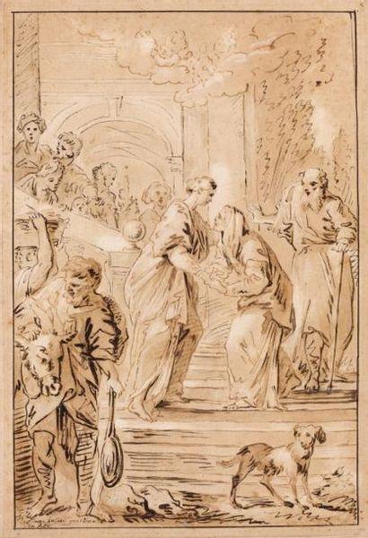 Simon JULIEN (Toulon 1735 - Paris 1800)
