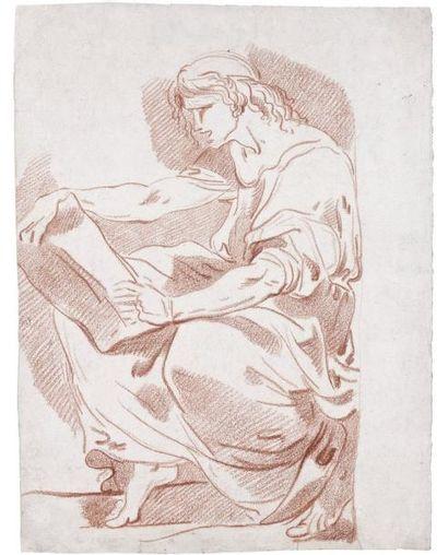 André LE BRUN (Paris 1737 - Wilno 1811)