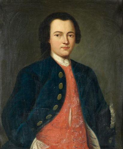 DIEGLER (Ecole allemande vers 1750)