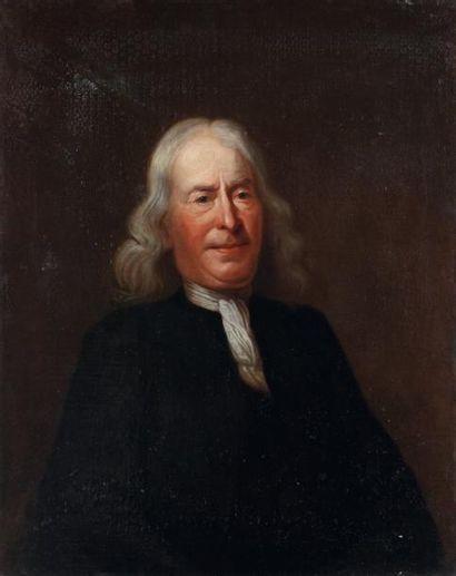 Attribué à Jacob van OOST (1601 - 1671)