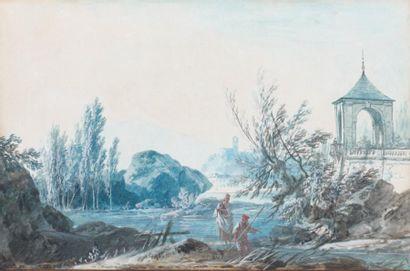 Alexandre Jean NOEL (Brie Conte Robert 1752 - Paris 1834)