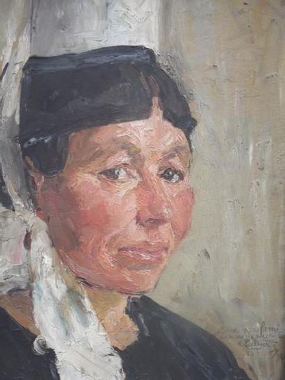 TELLIER (XIXème- XXème siècle)