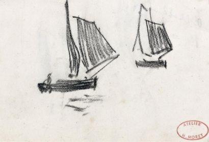 Henri MORET (1856-1913)