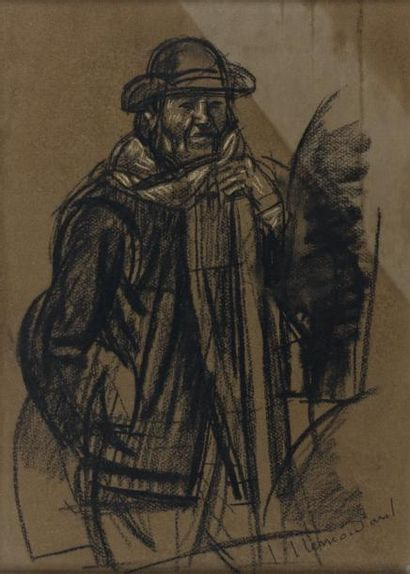 Jean-Julien LEMORDANT (1878-1968)