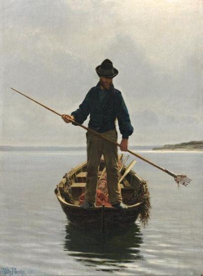 Vilhem PACHT (1843-1912)