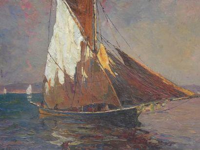 Rémi ETIENNE (XIXème-XXème siècle)
