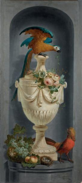 Cornelis KUIPERS (Dordrecht 1739 - 1812)