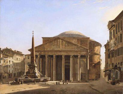 FRANS VERVLOET (1795 - 1872 Venise)