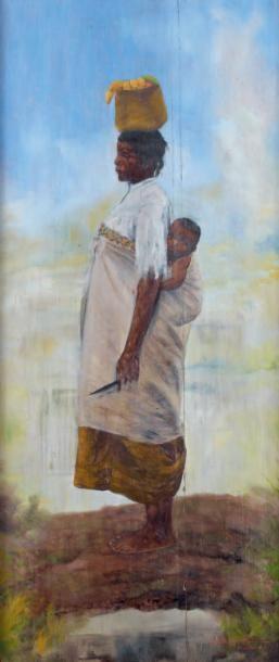 Stephen RABOTOVAHO (XIXème - XXème siècles)