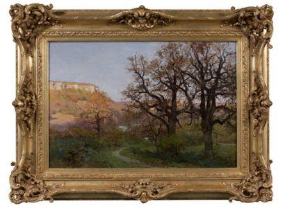 Emile ISENBART (1846 - 1921)