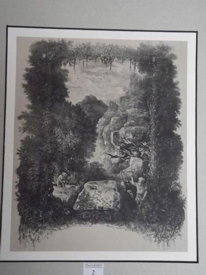 Rodolphe BRESDIN (1822 - 1885)