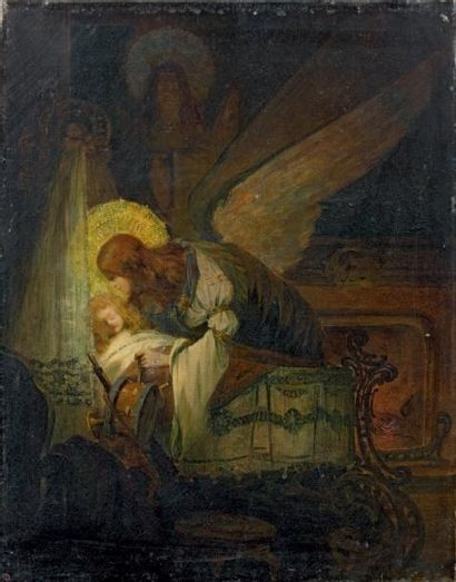 Pierre-Amédée MARCEL-BERONNEAU (1869 - 1937)