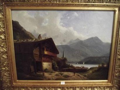 F SELBY (XIXème siècle)