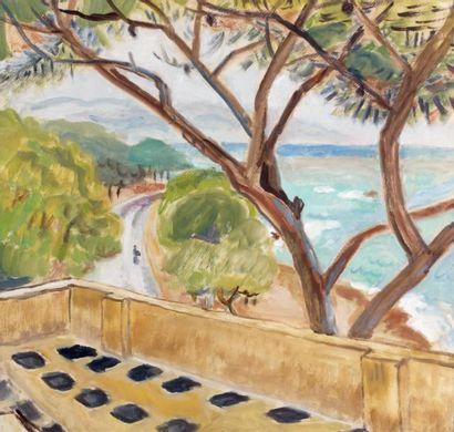 CORMIER Fernande (1888-1964)