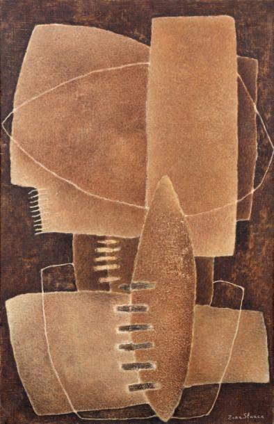 STAACK Zora (1910-2001)