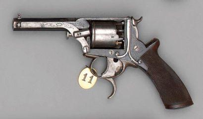 Revolver Tranter double trigger 3e type de...