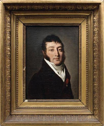 Boilly Louis Léopold (1761/1845)
