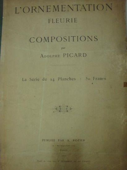PICARD Adolphe