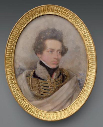 Daffinger Moritz Michael