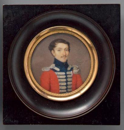 Boissier André Claude (1760/1833)