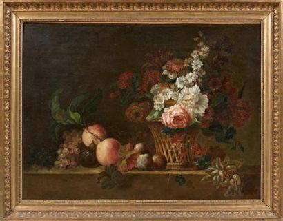 J. ROMÉ (Actif au XIXème siècle)