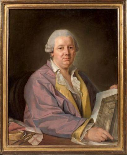 Pierre LACOUR (Bordeaux 1778 - 1859)