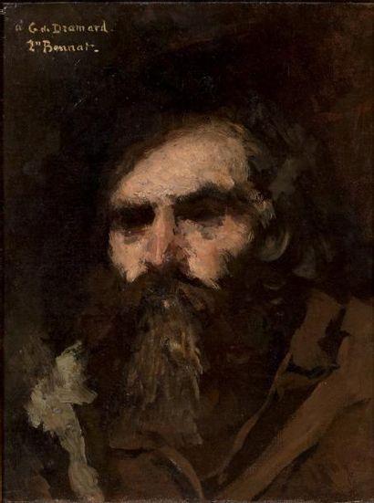Léon BONNAT (Bayonne 1833 - Monchy-Saint-Eloi 1922)