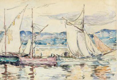 Henri PERSON (1876 - 1926)