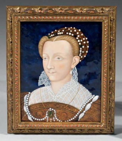 Catherine de Lorraine-Montpensier (1551-1596)...