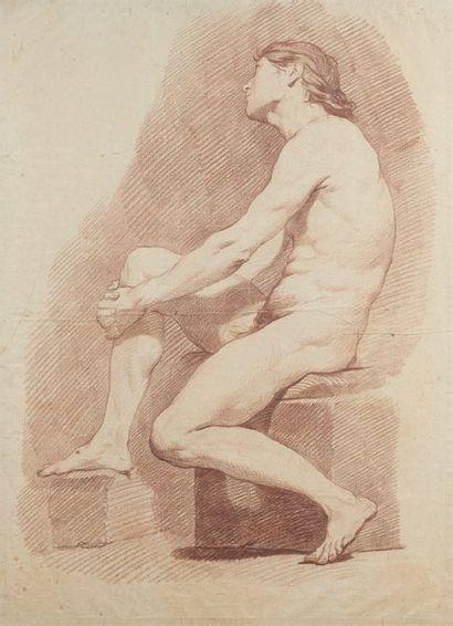Charles-François HUTIN (Paris 1751 - Dresde 1776)
