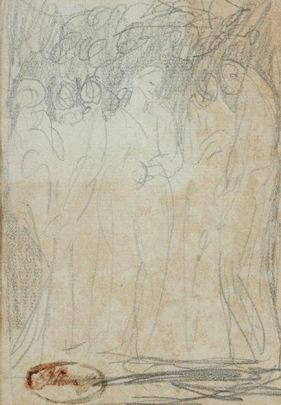 George ROMNEY (Dulton le Furness 1734 - Kendal 1802)