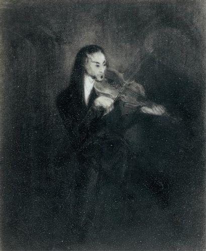 Alexandre Gabriel DECAMPS (Paris 1803 - Fontainebleau 1860)