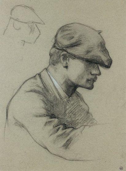 Marius GRANET (1775 - 1849)