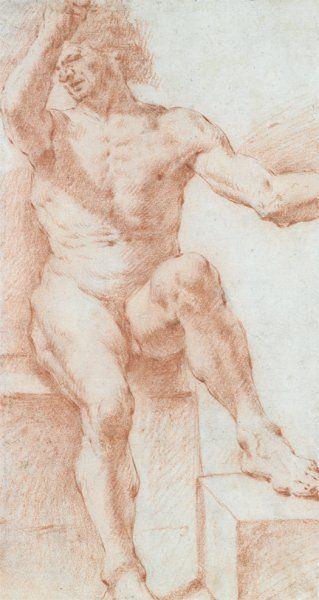 Ercole PROCACCINI III (Milan 1596 - 1676)