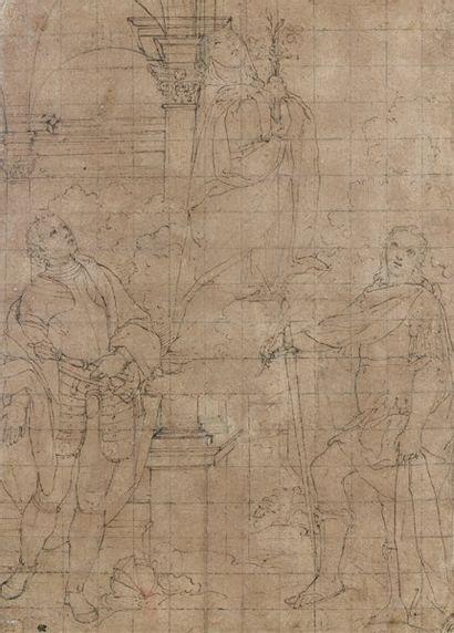 Andrea MAINARDI, il CHIAVEGHINO (Crémone 1550 - 1617)