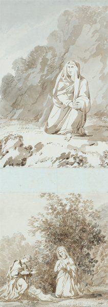 Pierre François Léonard FONTAINE (Paris 1762 - 1853)