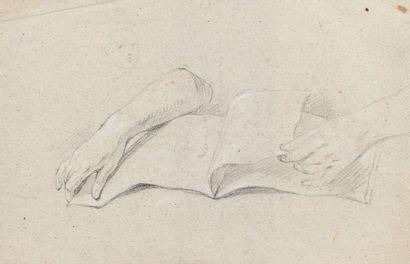 Noël HALLE (1711 - 1781)