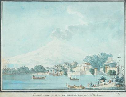 Claude-Louis CHATELET (Paris 1753 - 1794)