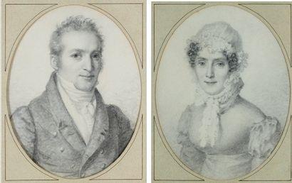 Wolfgang Adam TÖPFFER (Genève 1766 - Morillon 1847)