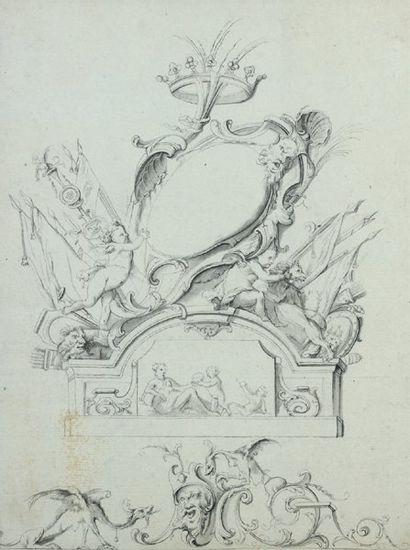 Bernard TURREAU dit TORO (Toulon 1661 - 1731)
